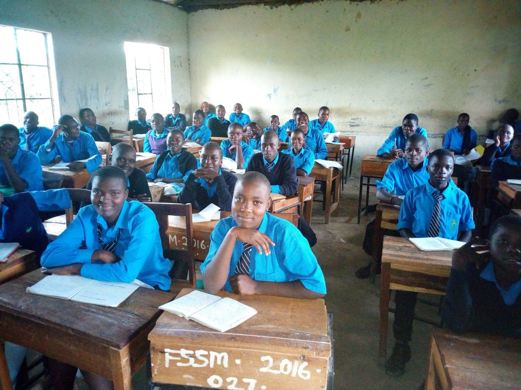The Water Project : 6-kenya18006-in-class