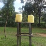 The Water Project: Ematetie Primary School -  Empty Hand Washing Stations