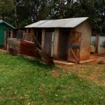 The Water Project: Shitaho Primary School -  Latrines