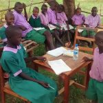 The Water Project: Chandolo Primary School -  Training