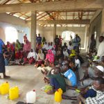 The Water Project: Kasongha Community, 16 Komrabai Road -  Training