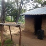 The Water Project: Ematetie Primary School -  Kitchen
