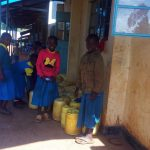 The Water Project: Munyanda Primary School -  Students