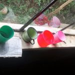 The Water Project: Mulwakhi Secondary School -  Cups For Drinking