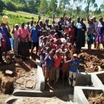 The Water Project: Isese Community -  Participants