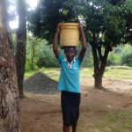 The Water Project: Ematetie Primary School -  School Cook With Water