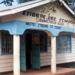 The Water Project: Esibeye Secondary School -  Offices