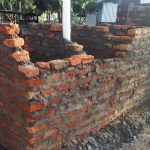 The Water Project: Lukala Primary School -  Latrine Construction