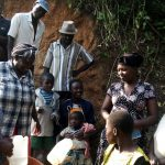 The Water Project: Emusanda Community A -  Training
