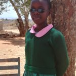 The Water Project: Waita Primary School -  Teresia Mwikali