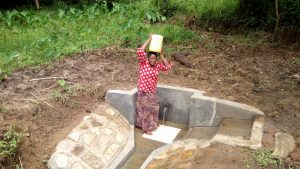 The Water Project : 8-kenya4853-clean-water