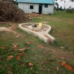 The Water Project: Mutsuma Secondary School -  Open Well