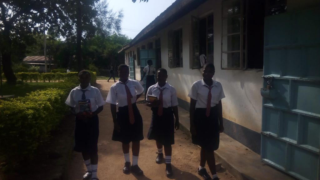 The Water Project : 9-kenya18011-classrooms