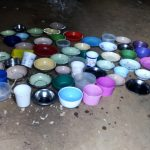 The Water Project: Shitaho Primary School -  Student Lunch Utensils