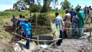 The Water Project : 9-kenya4747-management-training