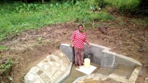 The Water Project : 9-kenya4853-clean-water
