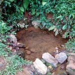 The Water Project: Itukhula Community, Lipala Spring -  Lipala Spring