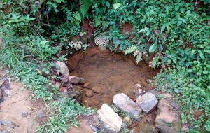 The Water Project:  Lipala Spring