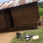 The Water Project: Musango Community A -  Household