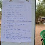 The Water Project: Karuli Community C -  Training