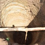 The Water Project: Kithumba Community A -  Excavation