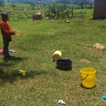 The Water Project: Ataku Community -  Child Playing