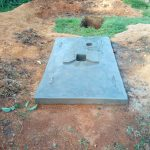 The Water Project: Mulundu Community -  Sanitation Platform