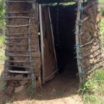 The Water Project: Musango Community A -  Latrines