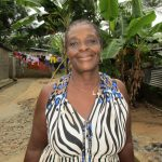 The Water Project: Rosint Community, 16 Gilbert Street -  Mrs Gilbert