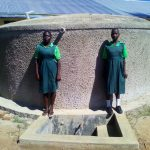 The Water Project: Emusoma Primary School -  Clean Water