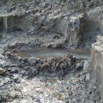 The Water Project: Shikoti Community, Amboka Spring -  Excavation