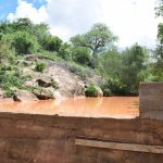 The Water Project: Karuli Community B -  Construction