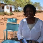 The Water Project: Kithaasyu Secondary School -  Principal Anastacia Musau