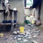 The Water Project: Itukhula Community -  Household