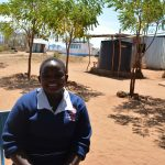 The Water Project: Kithaasyu Secondary School -  Carolyn Nyambura