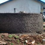 The Water Project: Ebusiratsi Special Primary School -  Tank Construction