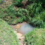 The Water Project: Esembe Community -  Current Water Source