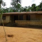 The Water Project: Kigbal Community -  Household