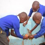 The Water Project: Kyanzasu Primary School -  Clean Water