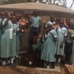 The Water Project: Shibale Primary School -  Clean Water