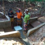 The Water Project: Irenji Community -  Clean Water