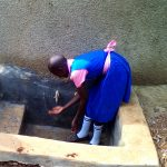 The Water Project: Mudete Primary School -  Clean Water