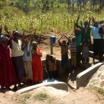 The Water Project: Mulundu Community -  Clean Water