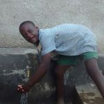 The Water Project: Ebusiratsi Special Primary School -  Clean Water