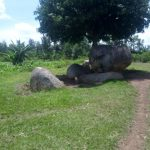 The Water Project: Musango Community A -  Community Landscape