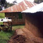 The Water Project: Musango Community B -  Household