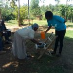 The Water Project: Mulundu Community -  Training