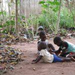The Water Project: Kasongha Community, 3A Nahim Drive -  Community