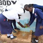 The Water Project: Kithaasyu Secondary School -  Clean Water
