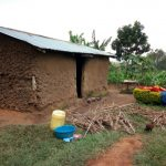 The Water Project: Esembe Community -  Household
